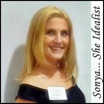 Sonya...She Idealist