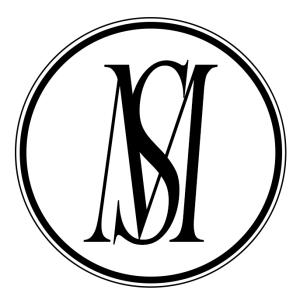 SM MONOGRAM _ SONYA MAE
